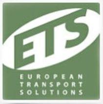 Supply chain management ETS Logo